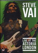 Vai Steve - Live At The Astoria London