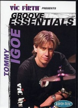 Tommy Igoe Groove Essentials Dvd - Batterie
