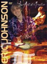 Johnson Eric -  The Art Of Guitar