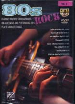 Guitar Play Along Vol.9 - Rock