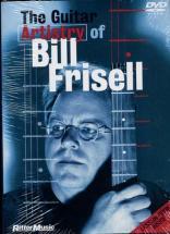 Frisell Bill - Guitar Artistry
