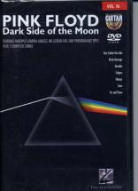 Pink Floyd -  Guitar Play Along Vol.16 - Dark Side Of The Moon