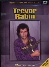 Rabin Trevor - Guitare
