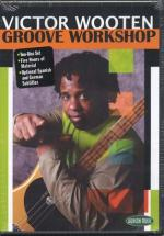 Wooten Victor -  Groove Workshop (2 Dvds) - Basse