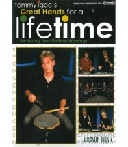 Dvd Great Hands For A Lifetime