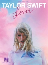 Taylor Swift- Lover - Pvg