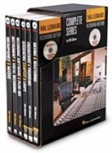 Gibson Bill -  Recording Method - Complete Series - Boxed Set Music Pro Guides -