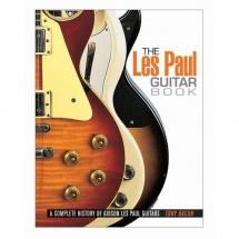 Bacon T. - The Les Paul Guitar Book
