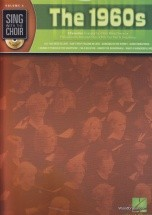 Sing With The Choir Vol.5 - The 1960s + Cd