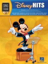 Disney Hits+ Cd - Choral