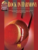 Rock In Harmony - Sing In The Barbershop Quartet Volume 2 - Ttbb