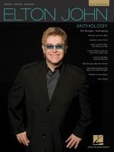 Elton John Anthology - Pvg