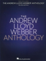 Andrew Lloyd Webber Anthology Pvg