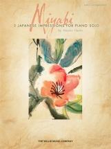 Ikeda Naoko Miyabi Early Elementary Level Collection - Piano Solo