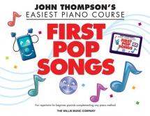 John Thompson - John Thompson