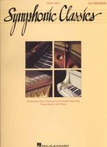 Symphonic Classics 42 Pieces 2nd Edition - Piano Solo