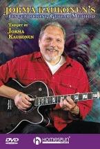 Kaukonen Jorma - Fingerpicking Guitar Method 2