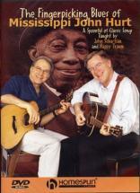 Mississippi John Hurt - Fingerpicking Blues - Guitare