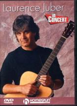 Juber Laurence -  In Concert