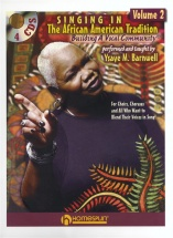 Ysaye M. Barnwell - Singing In The African American Tradition Volume 2 - Voice