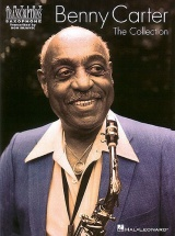 Benny Carter The Collection For Alto Sax Asax - Alto Saxophone