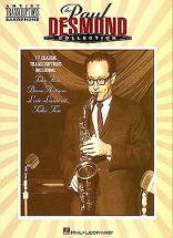 Desmond Paul Collection Sax