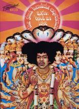 Hendrix Jimi - Axis Bold As Love - Scores