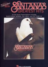 Santana Carlos - Greatest Hits - Scores