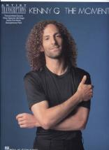Kenny G - The Moment Sax - Scores