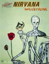 Nirvana - Incesticide - Transcribed Scores