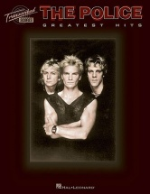 The Police Greatest Hits - Band Score