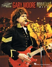 Gary Moore Greatest Hits Guitar Tab Transcribed Score- Guitar Tab