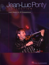 Jean-luc Ponty - Collection - Violin