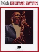John Coltrane - Giant Steps - Tenor Saxophone