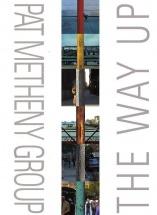 Metheny Pat - The Way Up - Score