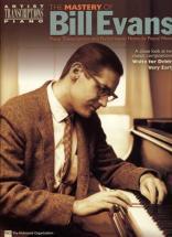 Evans Bill - Mastery Of - Piano