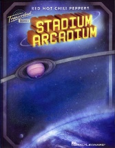 Red Hot Chili Peppers - Stadium Arcadium - Scores