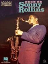 Rollins Sonny Best Of Saxophone