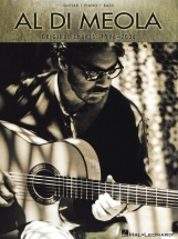 Di Meola Al - Original Charts 1996 To 2006 - Piano