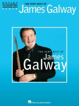 James Galway - James Galway - The Very Best Of James Galway - Flute