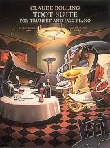 Bolling Claude - Toot Suite - Trumpet, Piano
