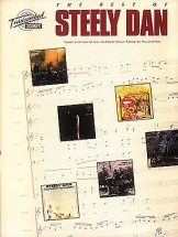 The Best Of Steely Dan 2nd Edition - Band Score