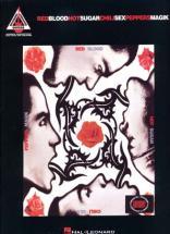 Red Hot Chili Peppers - Blood Sugar Sex Magic - Guitar Tab