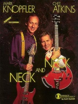 Mark Knopfler and Chet Atkins - Neck And Neck - Guitar