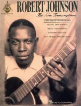 Robert Johnson The New Transcriptions - Guitar Tab