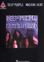 Deep Purple - Machine Head - Guitare Tab