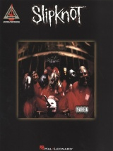 Slipknot - Guitar Recorded Version - Guitar Tab