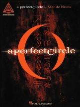 A Perfect Circle - Mer De Noms - Guitar Tab