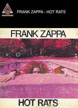 Zappa Frank - Hot Rats - Tab