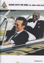 B.b. King & Clapton E. - Riding With The King - Guitare